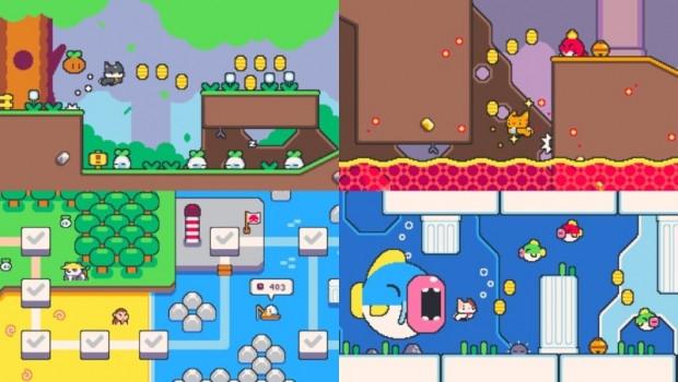 En yeni Android ve iPhone oyunları - Kasım - Page 2