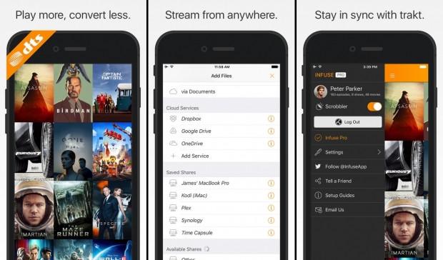 En yeni Android ve iPhone uygulamaları - 29 Kasım - Page 3