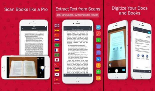 En yeni Android ve iPhone uygulamaları - 29 Kasım - Page 4