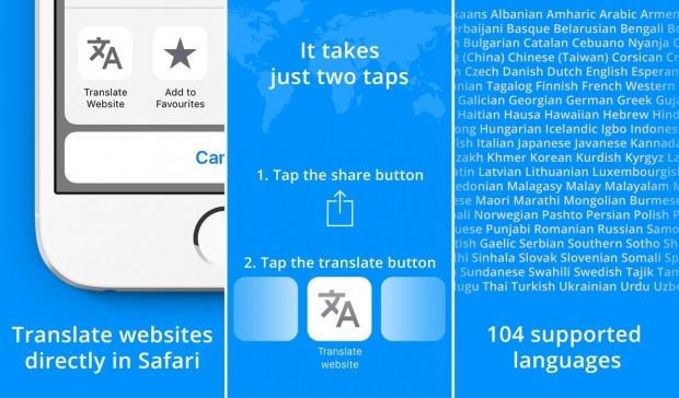 En yeni Android ve iPhone uygulamaları 4 Temmuz - Page 1