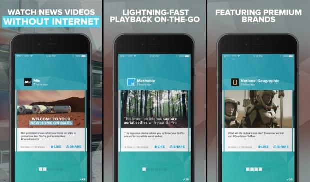 En yeni Android ve iOS uygulamaları - 6 Aralık - Page 3