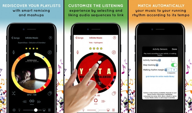 En yeni Android ve iPhone uygulamaları 9 Mayıs - Page 4