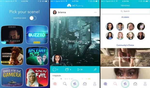 En yeni Android ve iPhone uygulamaları Kasım 2017 - Page 1