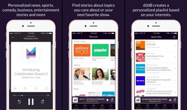 En yeni Android ve iOS uygulamaları - Kasım - Page 3