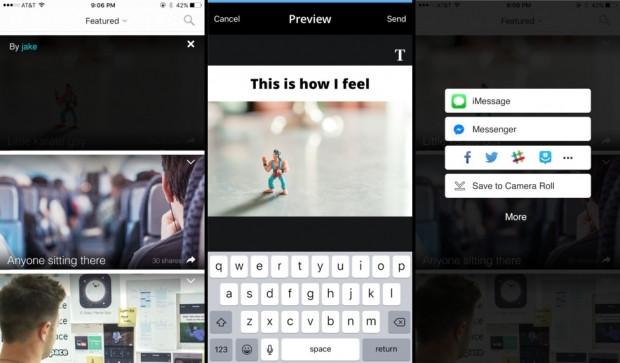 En yeni Android ve iPhone uygulamaları - Page 1