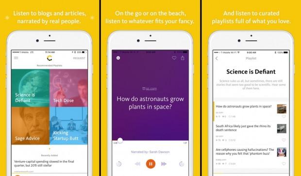 En yeni Android ve iPhone uygulamaları - Page 2