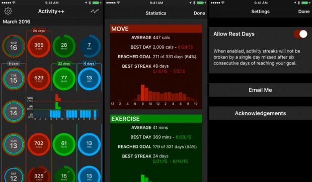En yeni Android ve iPhone uygulamaları - Page 3