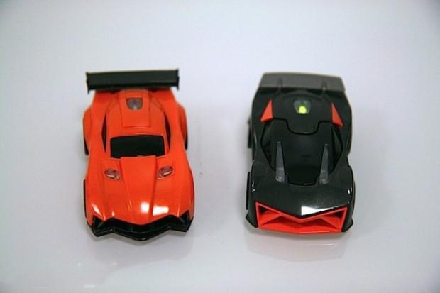 En yeni Anki Drive araçları ve pistleri! - Page 1
