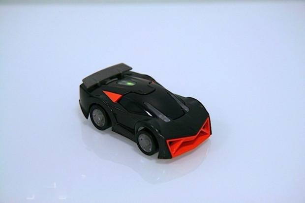 En yeni Anki Drive araçları ve pistleri! - Page 2