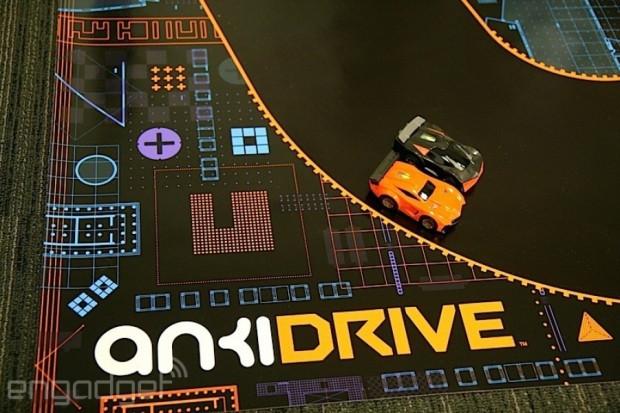 En yeni Anki Drive araçları ve pistleri! - Page 4