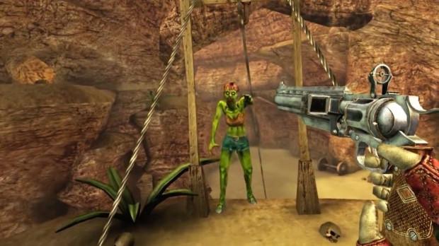 Mobil için en iyi VR oyunları - Page 2
