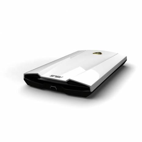En yeni USB 3.0 Asus Lamborghini depolama sürücüsü - Page 2