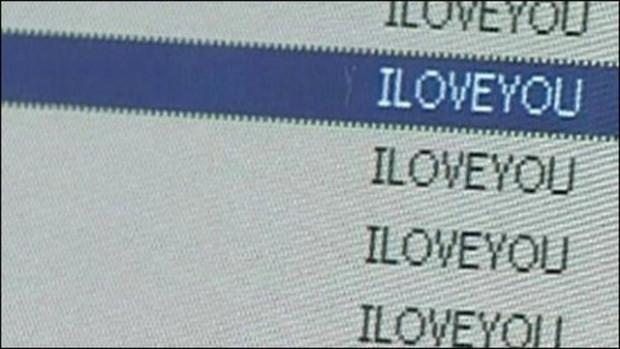 En yıkıcı 10 bilgisayar virüsü - Page 1