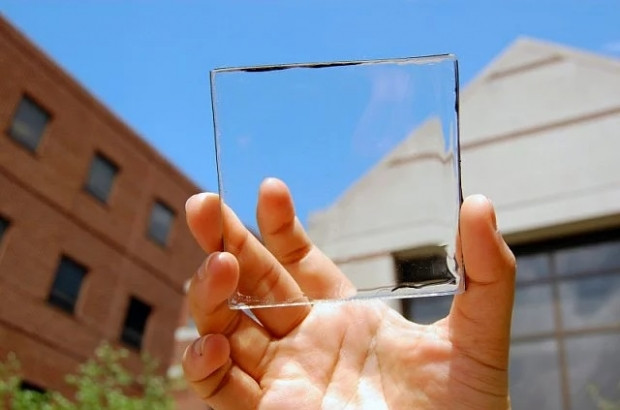 Enerji Konusunda Çığır Açacak Teknoloji: Şeffaf Güneş Paneli - Page 9