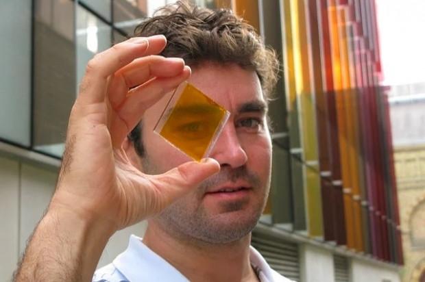 Enerji Konusunda Çığır Açacak Teknoloji: Şeffaf Güneş Paneli - Page 5