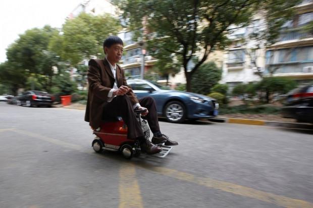 Enteresan ''Çin işi'' icatlar - Page 3