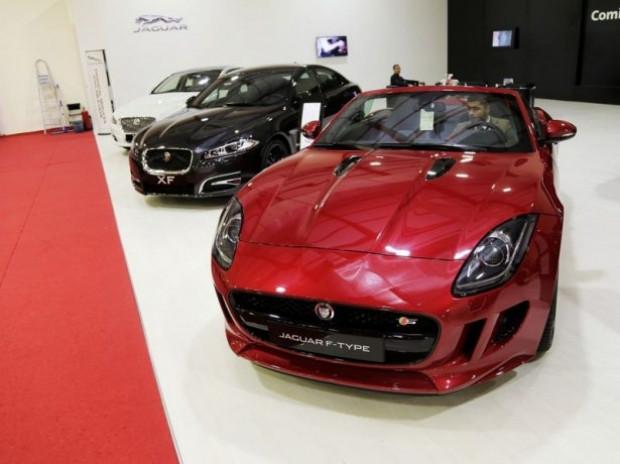 Erbil Auto Show'da lüks araçlar büyüledi! - Page 3