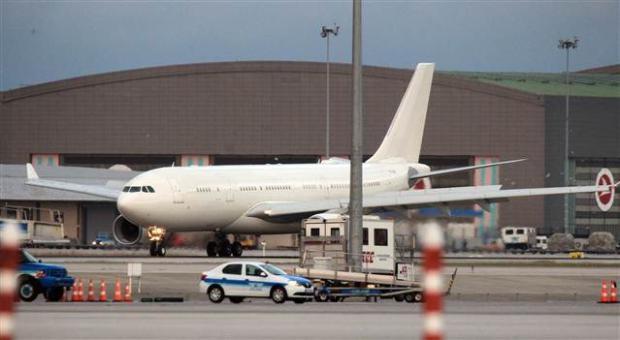 Erdoğan'ın yeni uçağı Air Force One! - Page 2