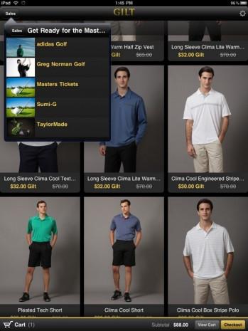 Erkeklere özel mobil uygulamalar - Page 4