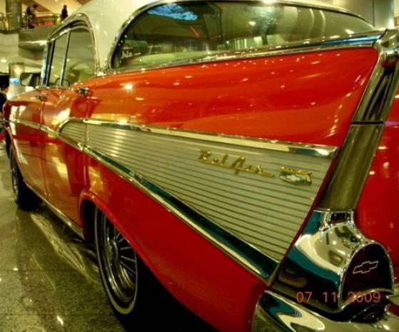 Eski arabalar bir farklı güzeldi - Page 3