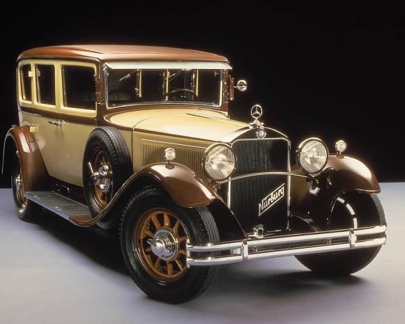 Eski arabalar bir farklı güzeldi - Page 4