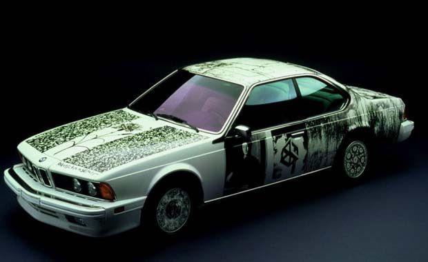 Eski BMW'lere harika modifiyeler - Page 2
