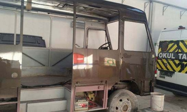 Eski otobüs ve minibüslere muhteşem dokunuşlar! - Page 4