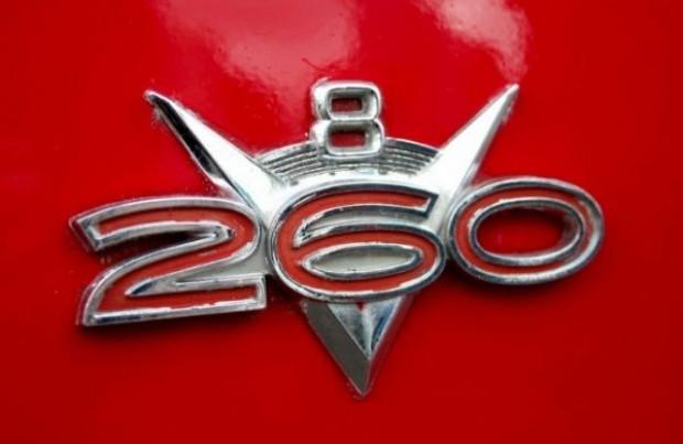 Eski otomobil logoları - Page 1