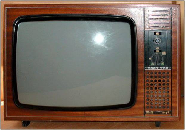 Eski televizyon kullananlara kötü haber! - Page 3
