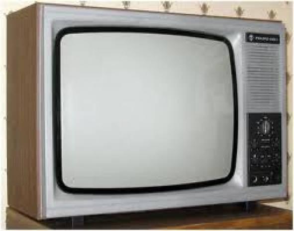 Eski televizyon kullananlara kötü haber! - Page 4