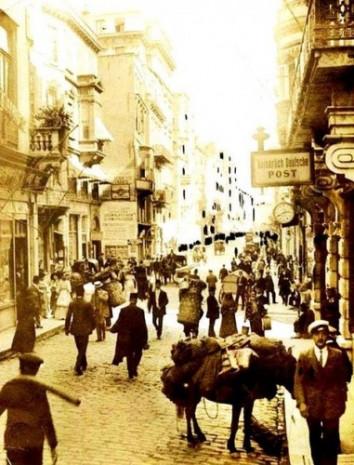 Eski Türkiye'den şaşırtan görüntüler - Page 3