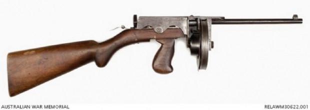 Eski ve en tuhaf silahlar - Page 3