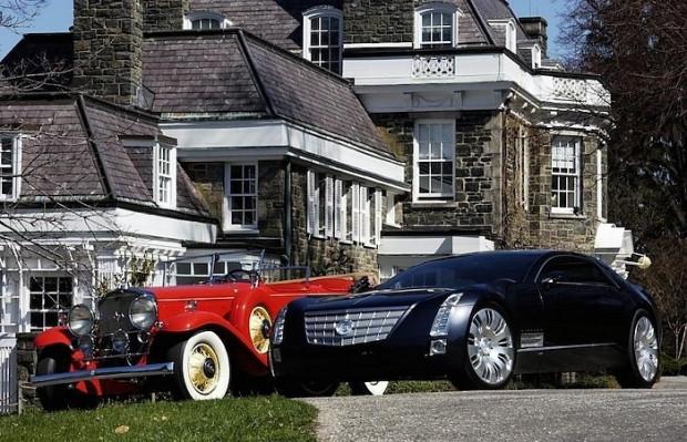 Eski ve yeni halleriyle arz-ı endam eylemiş birbirinden harika 21 araba modeli - Page 4