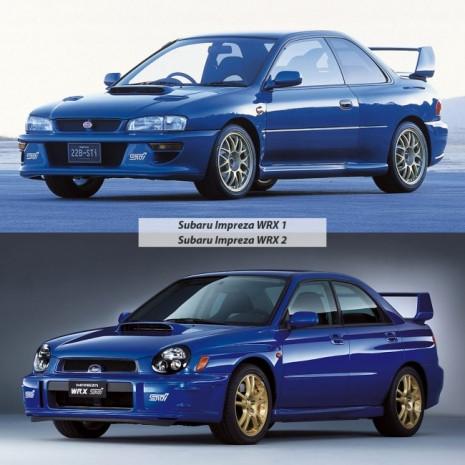 Eski ve yeni modeli aynı olan araçlar! - Page 2