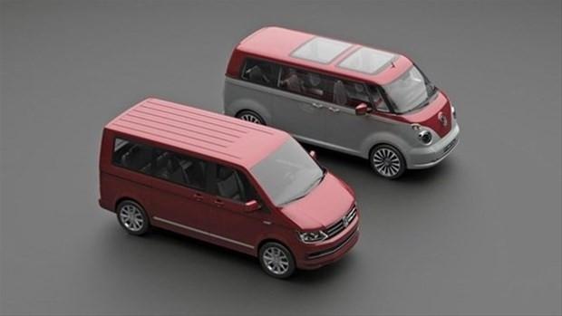 Eski ve yeni versiyonu ile efsane otomobiller! - Page 3