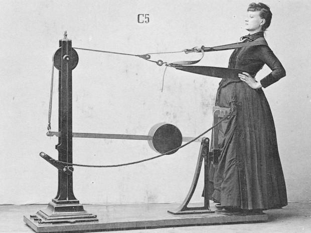 Eski zaman spor aletleri - Page 3