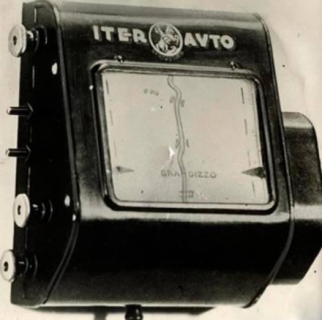 İşte eski zaman teknolojisi - Page 1