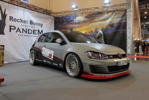 Essen Motor Show otomobil fuarı kapılarını açtı - Page 1