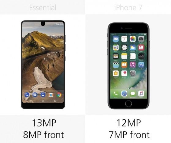 Essential Phone ve iPhone 7 karşı karşıya - Page 4