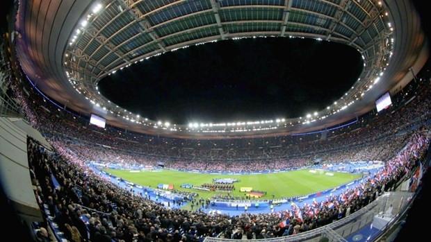 Euro 2016'nın oynanacağı stadyumlar - Page 1