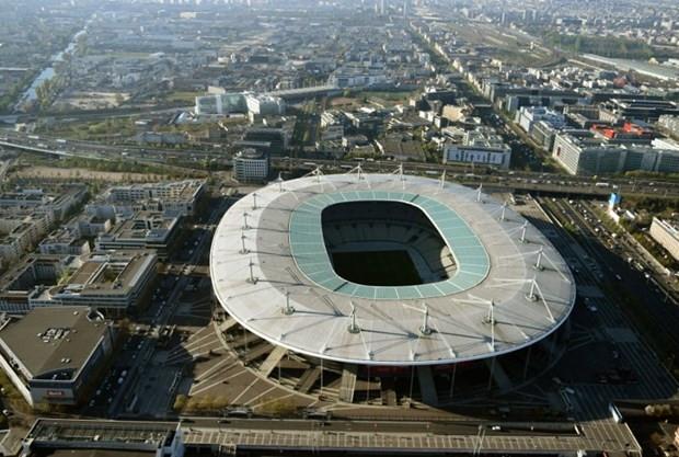 Euro 2016'nın oynanacağı stadyumlar - Page 2