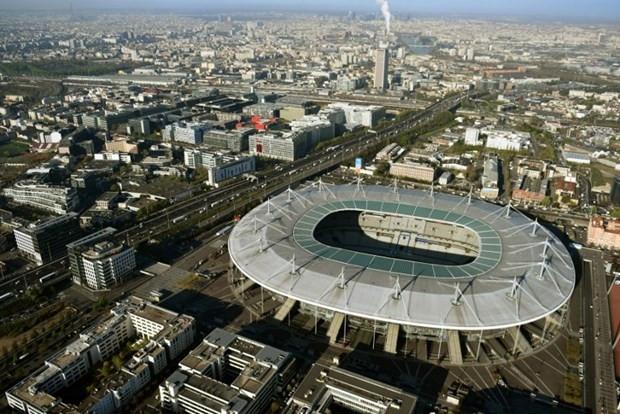 Euro 2016'nın oynanacağı stadyumlar - Page 3