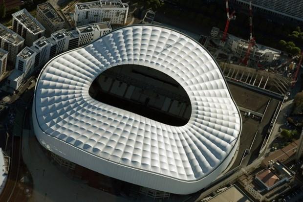 Euro 2016'nın oynanacağı stadyumlar - Page 4