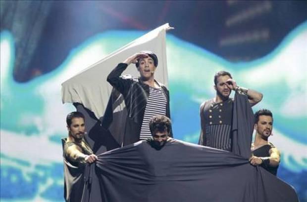 Eurovision 2012 Final'inden muhteşem görüntüler! (Tüm Ülkeler) - Page 1
