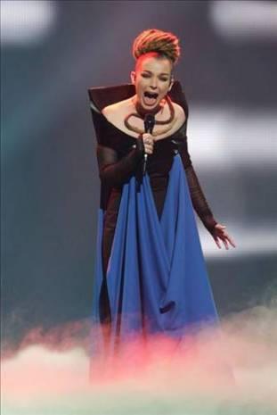 Eurovision 2012 Final'inden muhteşem görüntüler! (Tüm Ülkeler) - Page 4