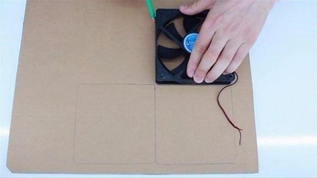 Ev yapımı klimaların yapım aşamaları - Page 4