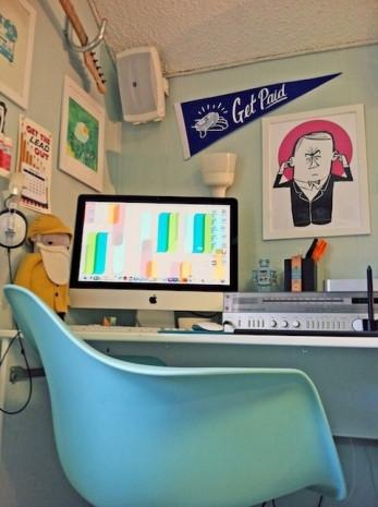 Evde Çalışanlar İçin Ofis Dizaynı - Page 3