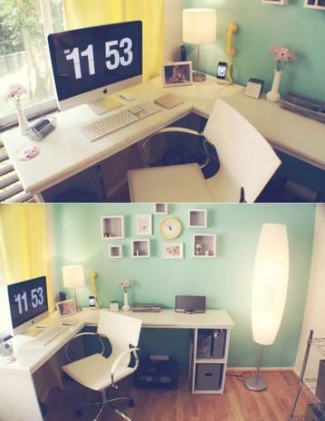 Evde Çalışanlar İçin Ofis Dizaynı - Page 4