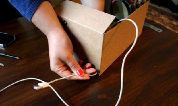 Evde kendi projeksiyon cihazınızı yapın - Page 4