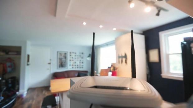 Evde kullandığınız interneti hızlandırma taktiği - Page 1